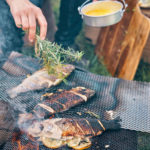 Replacing Meat With Fish | Weekly Bulletins | Andrew Weil, M.D.
