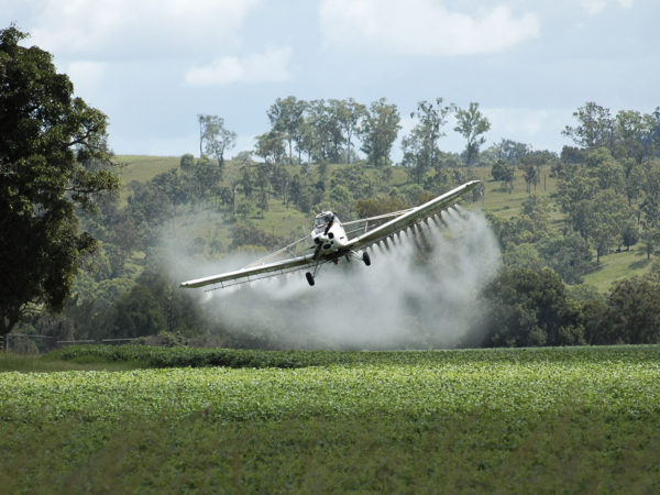 Do Pesticides Cause ALS? | Gardening & Farming | Andrew Weil, M.D.