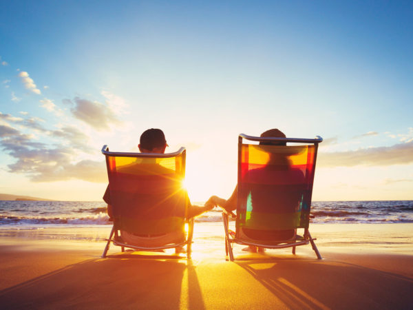 Health Benefits Of Vacationing | Weekly Bulletins | Andrew Weil, M.D.
