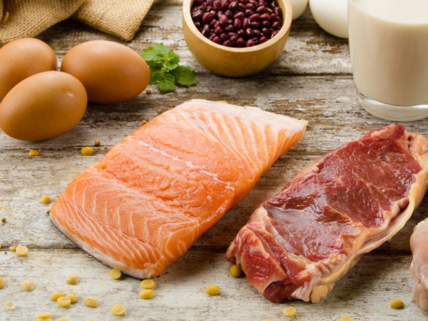 More News About Too Much Red Meat | Weekly Bulletins | Andrew Weil, M.D.