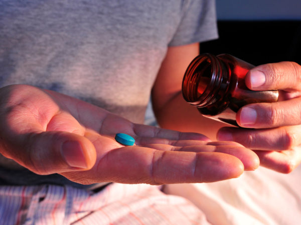Sleeping Pill Safety?   Sleep Issues   Andrew Weil, M.D.