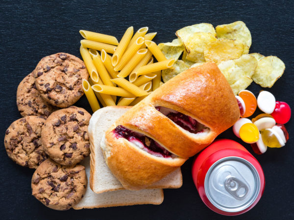 Weight Gain On Ultra Processed Foods?   Diets & Weight Loss   Andrew Weil, M.D.