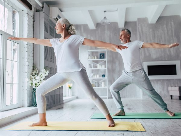 Gentle Yoga: A Natural Idea For Chronic Back Pain | Dr. Weil's Daily Tips