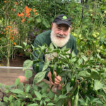 My Life In The Garden | Gardening | Andrew Weil, M.D.