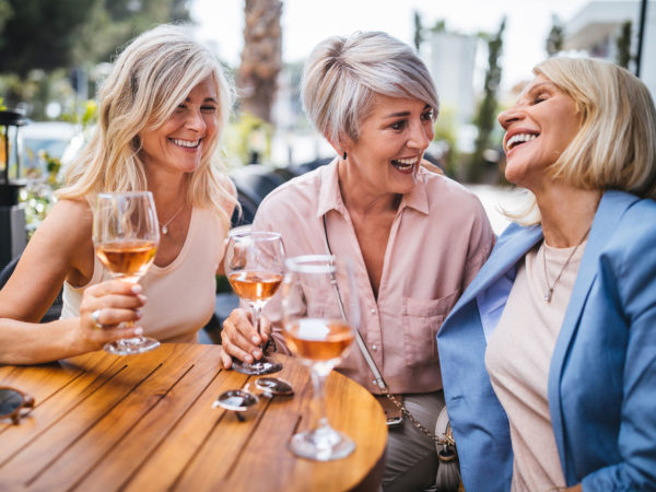 Does Drinking Alcohol Prolong Life? | Addiction | Andrew Weil, M.D.
