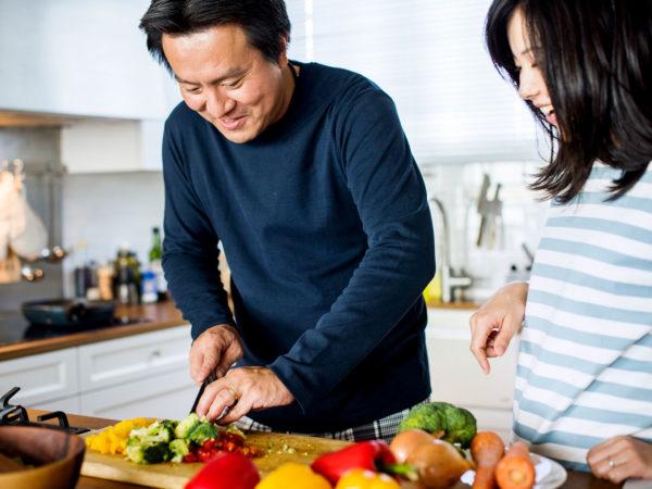 Does Diet Affect Fertility? | Men's Health | Andrew Weil, M.D.