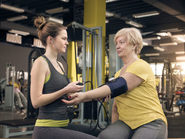 Exercise To Lower Blood Pressure | Weekly Bulletins | Andrew Weil, M.D.