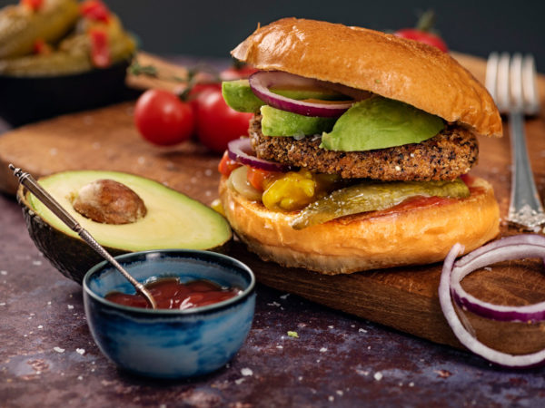 Is Fake Meat Healthy?   Food Safety   Andrew Weil, M.D.
