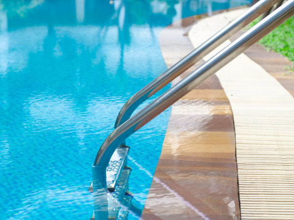 Swimming Pool Sickness | Weekly Bulletins | Andrew Weil, M.D.