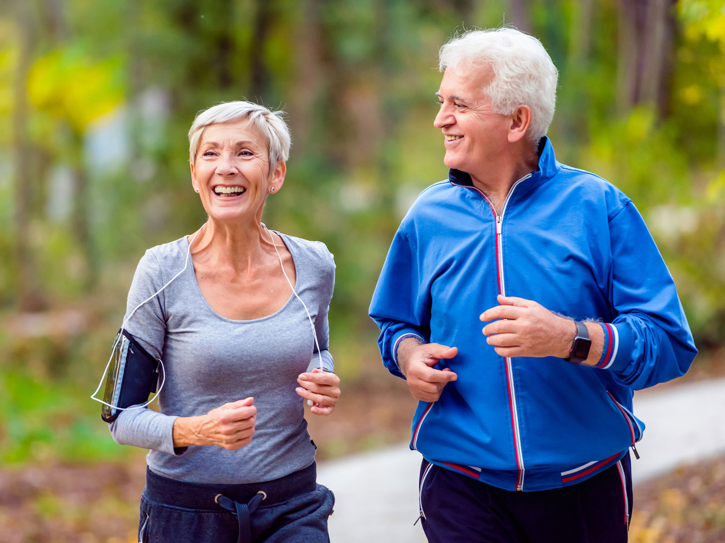 Cutting The Risk Of Alzheimer's?   Aging Gracefully   Andrew Weil, M.D.