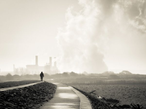 Air Pollution And Your Eyes | Weekly Bulletins | Andrew Weil, M.D.