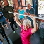 Seniors: You Can Still Build Muscles | Weekly Bulletins | Andrew Weil, M.D.