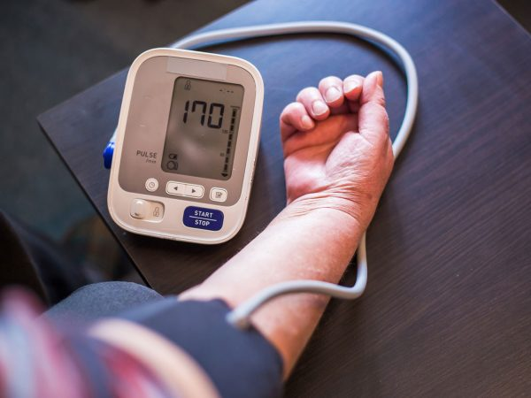 Does High Blood Pressure Cause Dementia? | Heart | Andrew Weil, M.D.