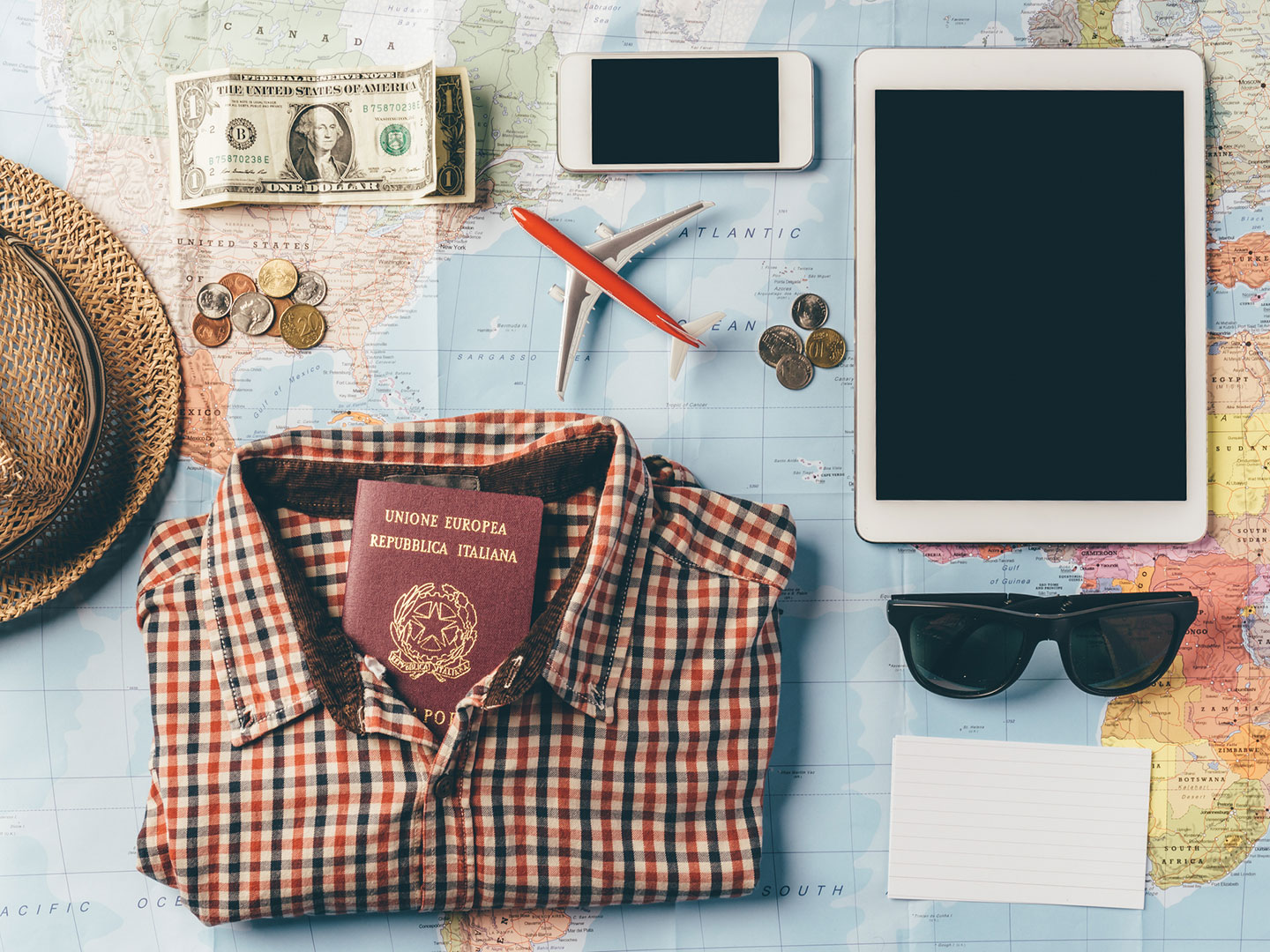 Digital Detox While Traveling? | Technology & Health | Andrew Weil, M.D.