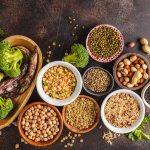 Plant Protein For Longer Life | Weekly Bulletins | Andrew Weil, M.D.