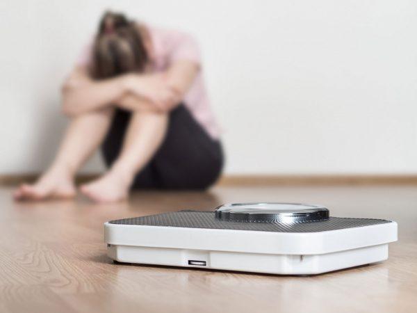 很沮丧因为抑郁吗?健康的心理医生,艾伦·伍德森。