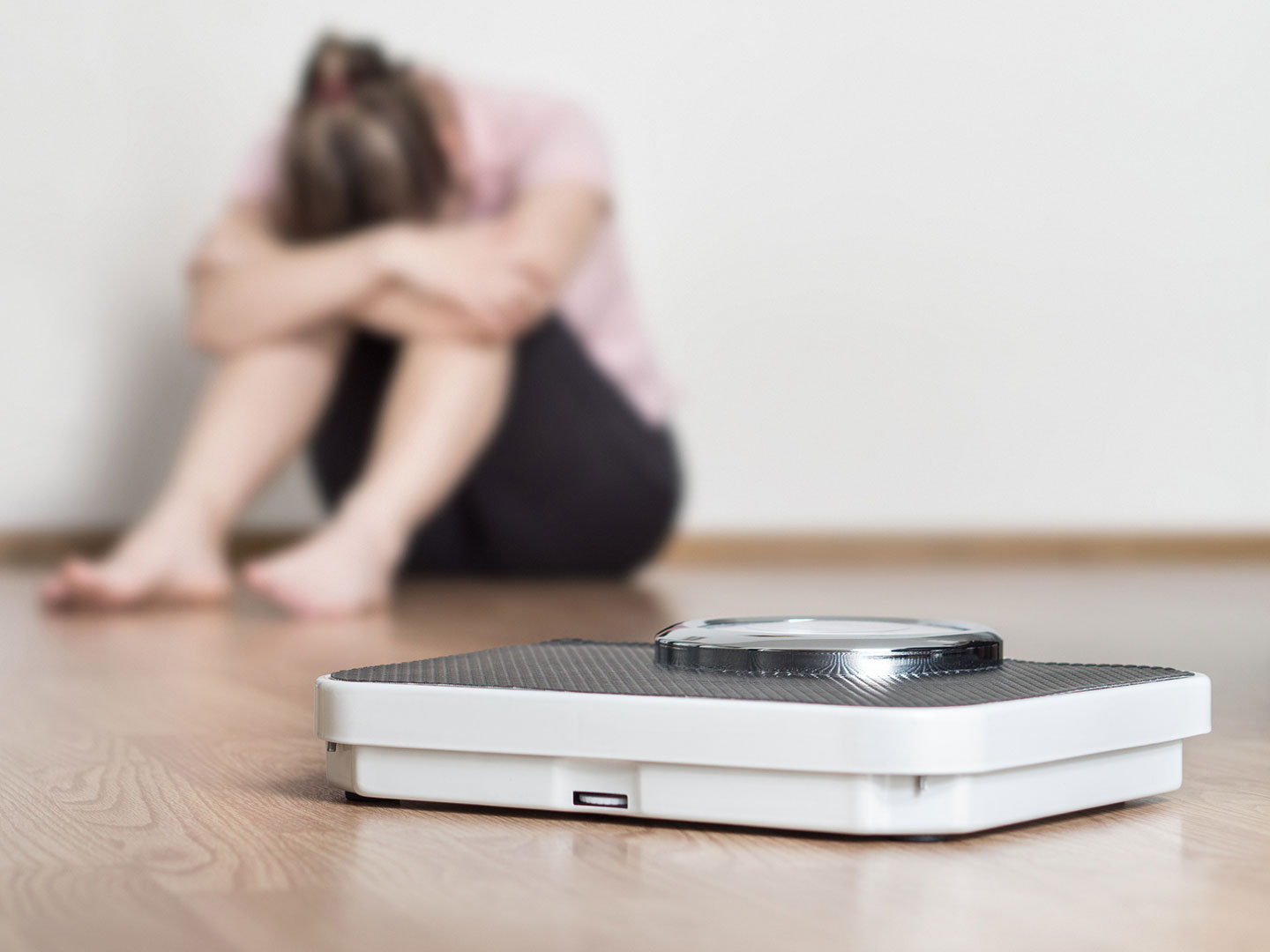 Does Excess Fat Cause Depression?   Mental Health   Andrew Weil, M.D.
