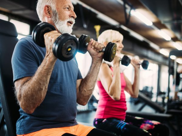 Working Out May Slow Alzheimer's | Weekly Bulletins | Andrew Weil, M.D.