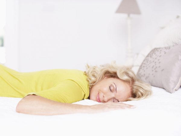 Sleeping Long Enough To Save Your Life | Weekly Bulletin | Andrew Weil, M.D.