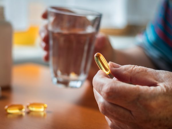 Is Vitamin D Bad For Bones? | Supplements | Andrew Weil, M.D.
