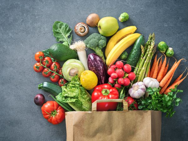 Are Vegetarian Diets A Stroke Risk?   Diets & Nutrition   Andrew Weil, M.D.