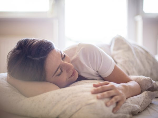 How Sleep Affects Women's Bones | Weekly Bulletins | Andrew Weil, M.D.