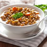 More Beans = Less Heart Disease | Weekly Bulletins | Andrew Weil, M.D.
