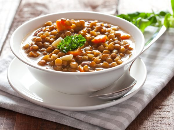 More Beans = Less Heart Disease   Weekly Bulletins   Andrew Weil, M.D.