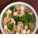 Bento Box Soup | Recipes | Dr. Weil's Healthy Kitchen