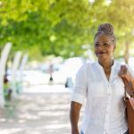 Green Spaces & Women's Weight | Weekly Bulletins | Andrew Weil, M.D.