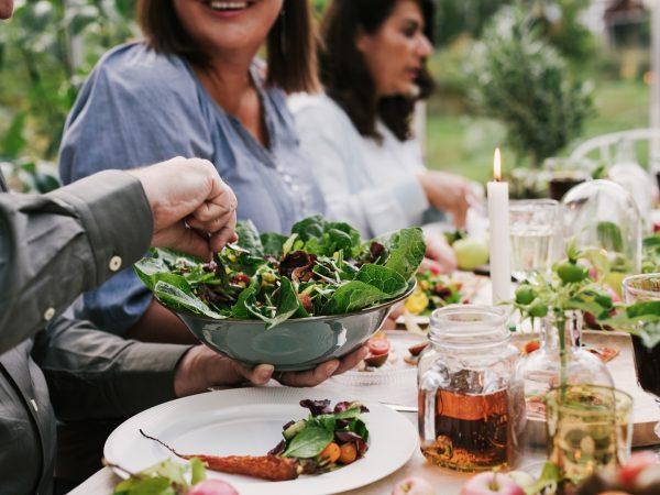 Diet & Mental Health Weekly Bulletins | Andrew Weil, M.D.