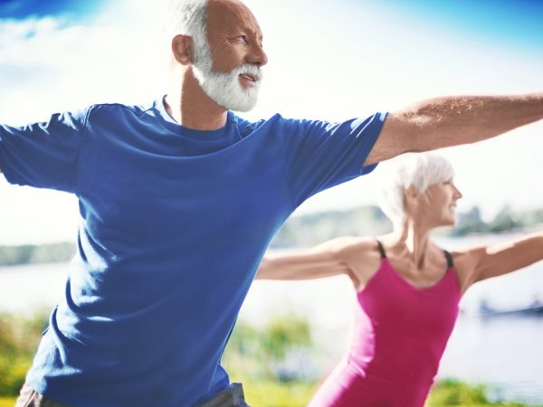 Exercise Is Good For Your Brain | Weekly Bulletins | Andrew Weil, M.D.