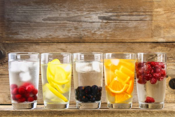 Fruit, Herb, & Vegetable Infused Waters: Good Or Bad?