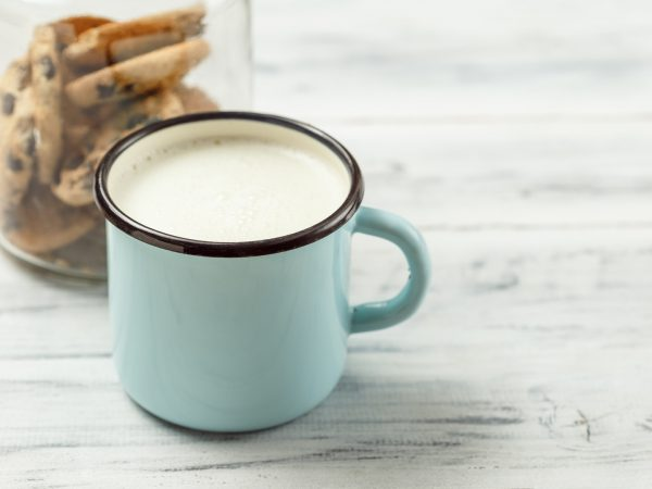Does Drinking Milk Affect Aging? | Weekly Bulletins | Andrew Weil, M.D.