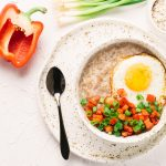 Breakfast: Why Oatmeal & Not Eggs? | Weekly Bulletins | Andrew Weil, M.D.