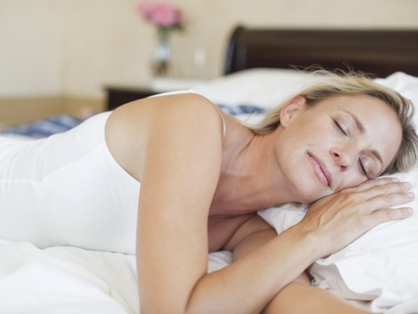 Your Sleep & Your Heart | Weekly Bulletins | Andrew Weil, M.D.