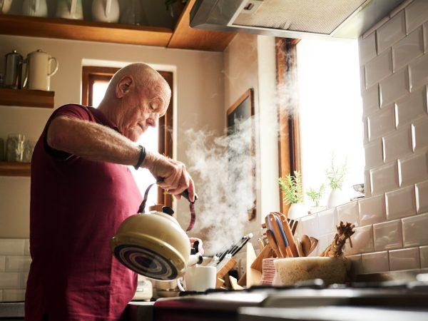 Diet To Discourage Alzheimer's   Weekly Bulletins   Andrew Weil, M.D.