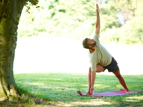 Yoga, Tai Chi For Back Pain | Weekly Bulletins | Andrew Weil, M.D.