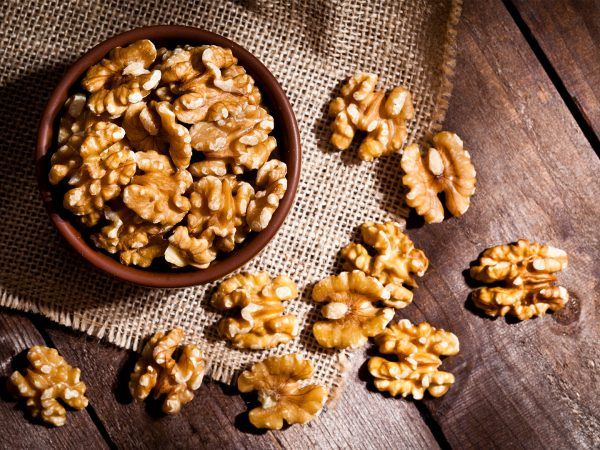 Another Reason To Eat Walnuts   Weekly Bulletins   Andrew Weil, M.D.