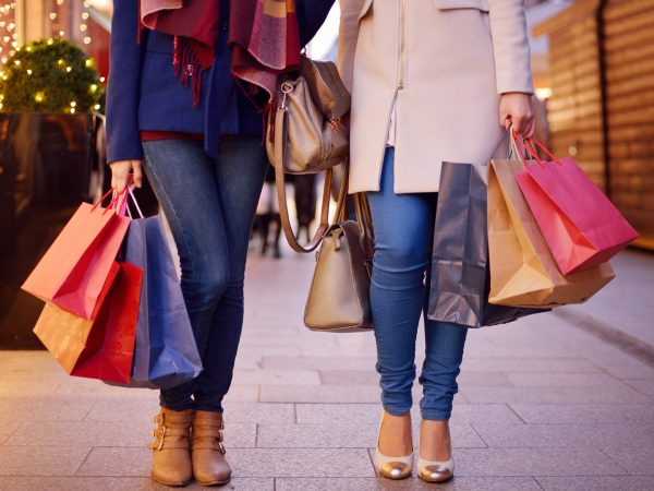 Buying Too Much Stuff? | Weekly Bulletins | Andrew Weil, M.D.