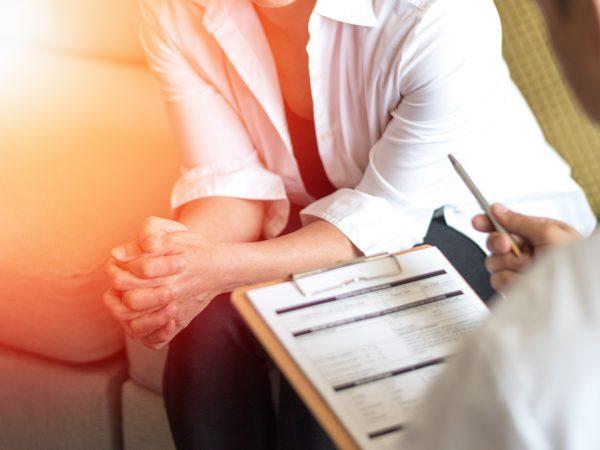 Test To Predict Menopause?   Women's Health   Andrew Weil, M.D.