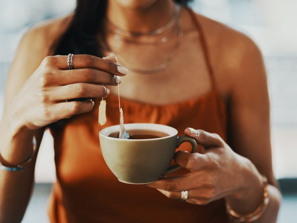 Can Tea Reduce Depression? | Mental Health | Andrew Weil, M.D.