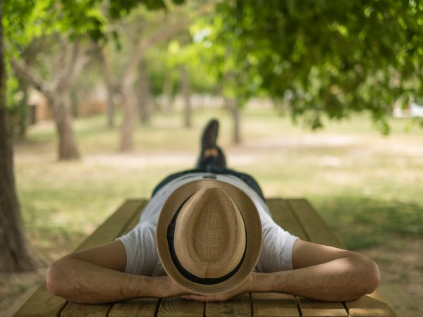 Napping Is Healthy! | Health Tips | Andrew Weil, M.D.