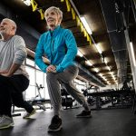 Aerobic Exercise & Seniors' Brains | Weekly Bulletins | Andrew Weil, M.D.