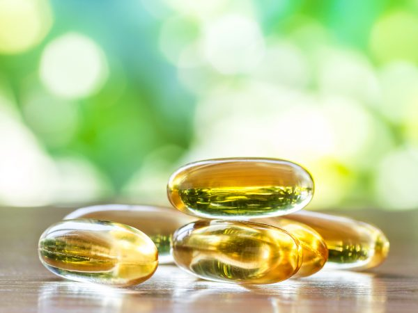 Can Fish Oil Save Your Life? | Supplements & Remedies | Andrew Weil, M.D.