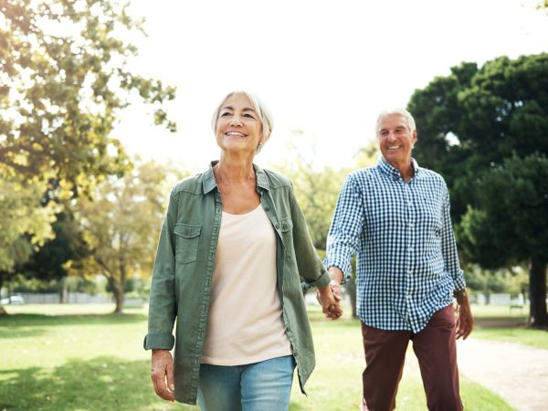 Walk To Lengthen Life?   Aging Gracefully   Andrew Weil, M.D.