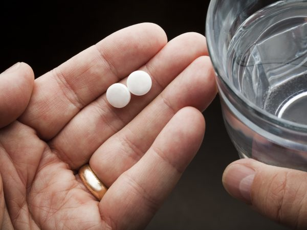 Aspirin To Prevent Dementia? | Aging Gracefully | Andrew Weil, M.D.