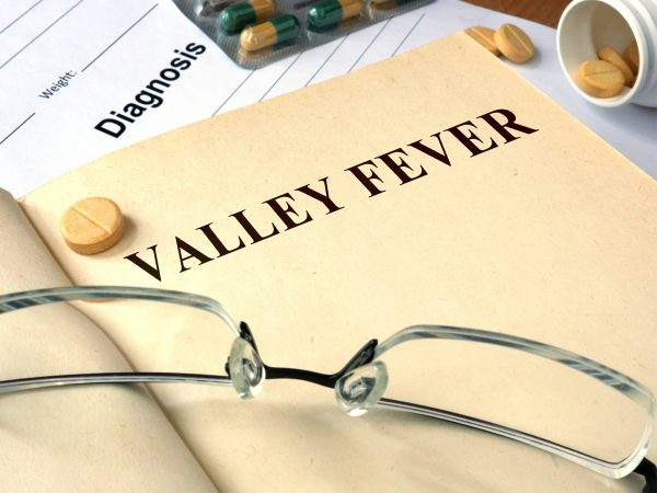 Treatment For Valley Fever? | Respiratory | Andrew Weil, M.D.