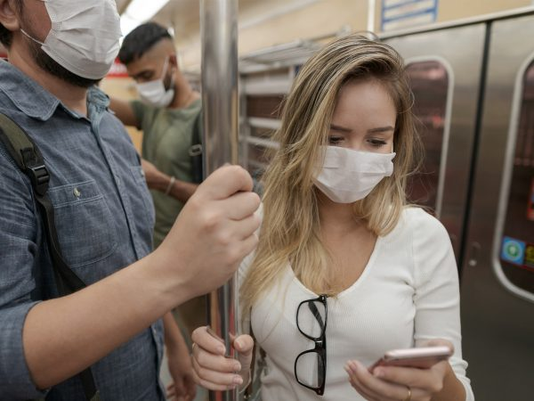 How Much Can Masks Help? | Weekly Bulletins | Andrew Weil, M.D.