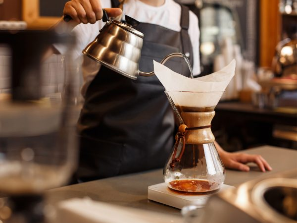 Is Filtered Coffee A Healthy Brew? | Food Safety | Andrew Weil, M.D.